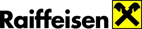 Raiffeisenbank logo