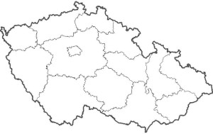 kraje