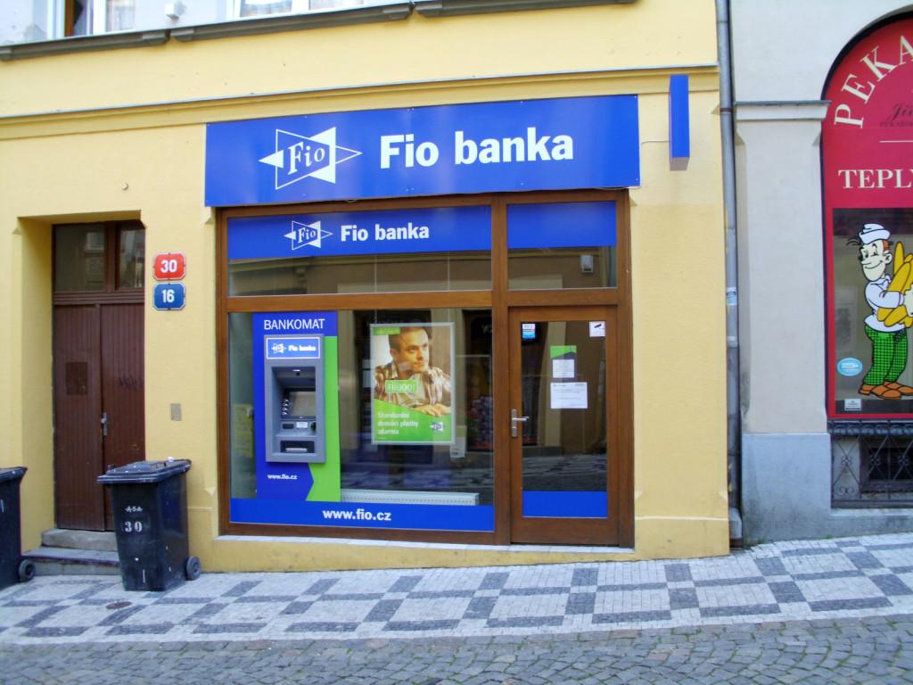 Fio_banka_Liberec