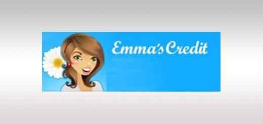 Emma Credit pujcka