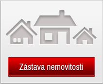 Zástava nemovitosti