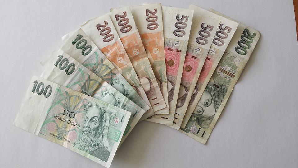 Hotovostní půjčka až domů online