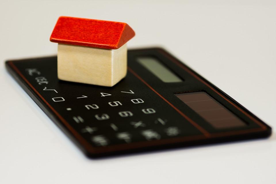 sazby hypoték